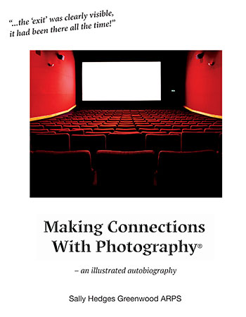 Making Connections With Photography Book Jacket