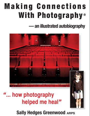 Making Connections With Photography Book Cover