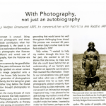 RPS Contemporary Group Journal Number 56 Summer 2014