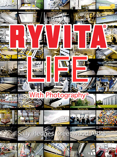 Ryvita Life - With Photography