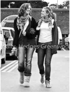 Sisters, 2010