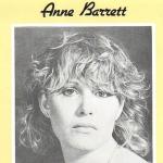 Anne Barrett Stay EP
